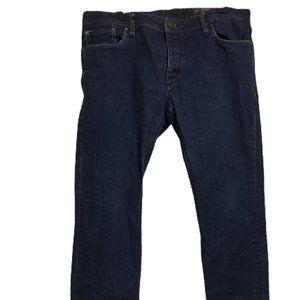 Jack & Jones Men's Size 34  Slim Fit Jeans
